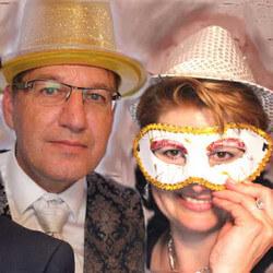 Helmut & Claudia